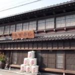 宝生寿し - 宝生寿し(石川県金沢市大野町)外観