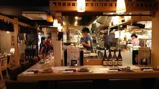 鯛之鯛 神戸三宮店