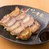 博多一幸舎 - 料理写真:博多一口餃子(10個)450円