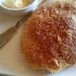 プチ - セットのパン