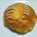 パン工房 ぶれっど - 幻のクリームパン