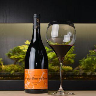 デギュスタシオンワインコース