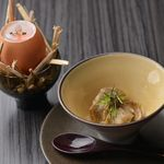 焼鳥とワインのお店 古田 - 砂肝のコンフィ