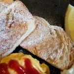 カフェレスト マハロ - ピーナッツバター