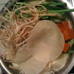 こゆう - 味噌のもつ鍋
