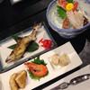 喜代元 - 料理写真:夕食1