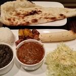 ムガルキッチン - ムガルコース