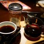 45333676 - ブレンドコーヒー(デキャンタ)