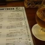 Beer Trip Olive - ドランクコーヒー