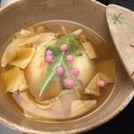 日本料理 弓張月 -