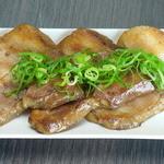 拉麺プカプカ - とろける旨さの分厚いチャーシュー