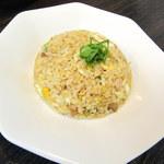 拉麺プカプカ - チャーハン