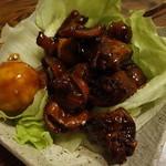 金峰 - 鳥もつ煮