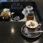 和田屋cafe - カフェショコラーノ(2015.12)
