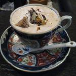 和田屋cafe - カフェショコラーノのアップ(2015.12)