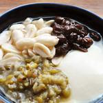 SOYS&SOFA - 料理写真:豆づくし