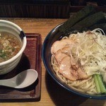 45341759 - 特・釜揚げ塩つけ麺