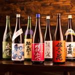 黒船 - 日本酒