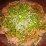 鶏男 - 料理写真: