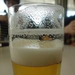 サッポロビール千葉工場 マリンハウス - レーシング