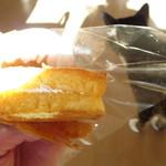 山本菓子舗 - 料理写真:横