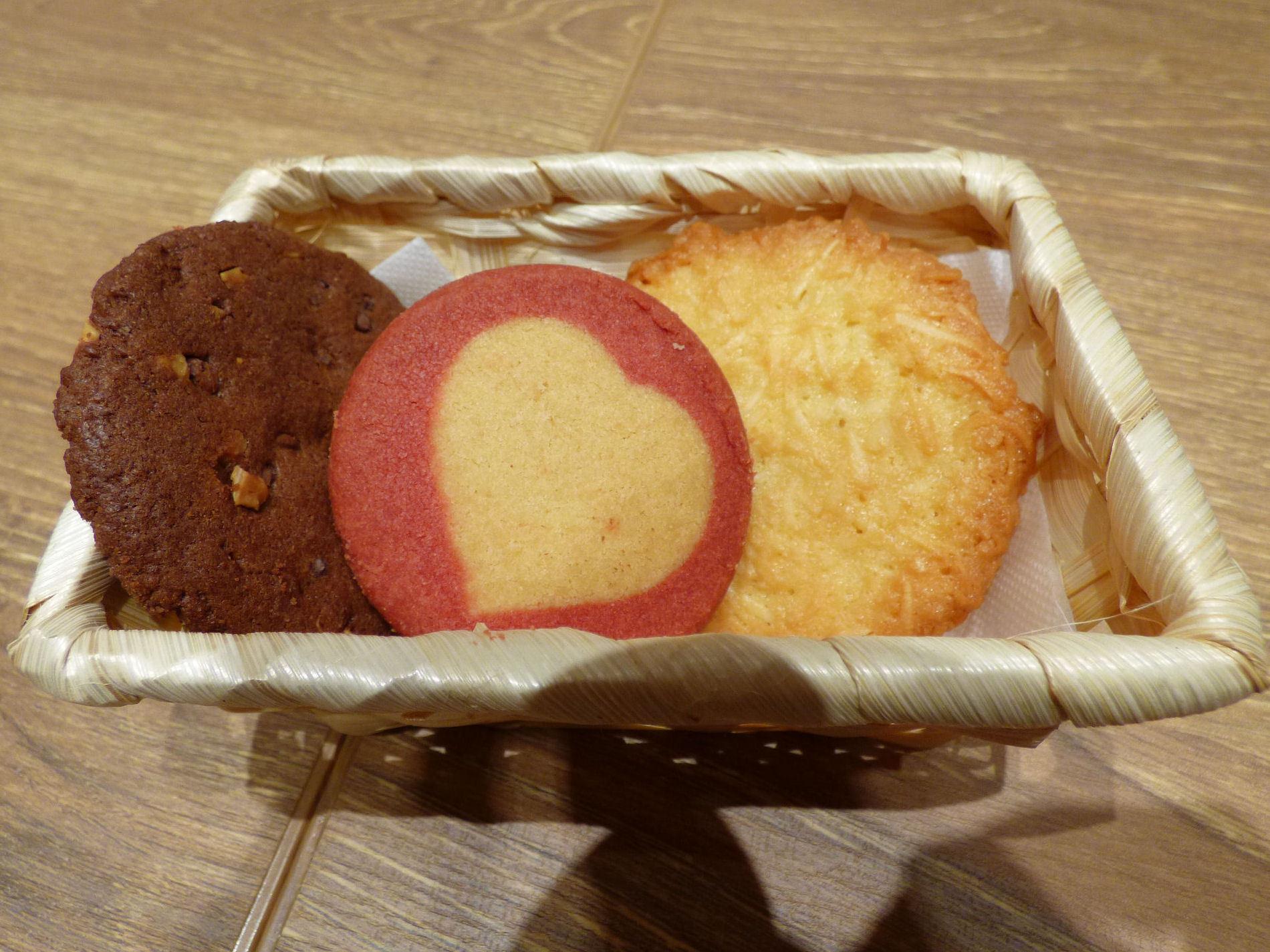 ステラおばさんのクッキー デックス東京ビーチ台場店