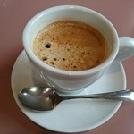 ナカタヤ - ブレンドコーヒー