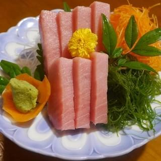 『魚に自信あり!!』鮮度抜群の刺身は絶対オススメ☆