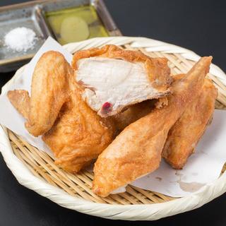 こだわりの鶏料理