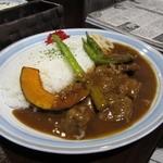ニコニコ カレー本舗 - 料理写真: