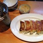 マルナカ - 餃子5個