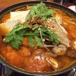 45352760 - 海鮮鍋