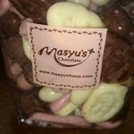 マシューのチョコレート -