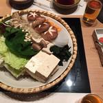 木曽路 - 野菜