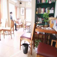 ゴスペル カフェ - 2階席