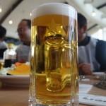 千葉ビール園 - 黒ラベル