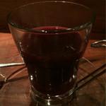 yummy - りんごのホットワイン