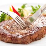 Pine Tree Bless - Steak.