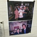 今井食堂 - 今井食堂(京都市北区上賀茂)きたなトランと古田の写真