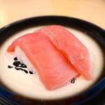 魚魚丸 - 中トロ(生本鮪)