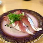 魚魚丸 - 生アジ