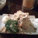 かばや - ポテトサラダ