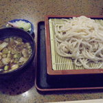 あまのや - もり肉汁・大(700円)_2010-07-18