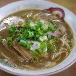 Urashima - 料理写真:中華そば