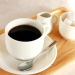 マホガニー - コーヒー
