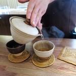 ル モマン - 屋久島のべにふうき茶