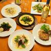 エコール・ド・ニース - 料理写真:飲み放題付コースの一例(写真は5,000円のコース)