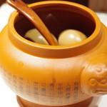 秋 - 味付け卵