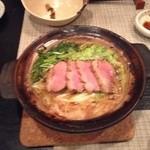 45367593 - 小鍋(鴨鍋)