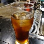 粉匠 - ☆ウーロン茶で乾杯です☆